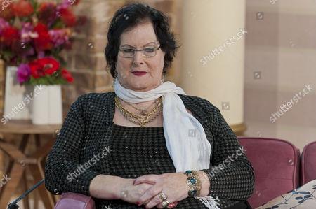 Donna Smith (previously Douglas)