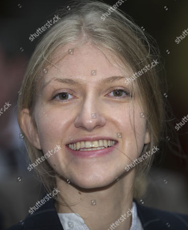 Editorial photo of Katia Zatuliveter at the Special Immigration Appeals Commission, London, Britain - 29 Nov 2011