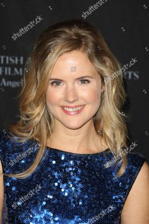 Editorial photo of BAFTA Britannia Awards, Los Angeles, America - 30 Nov 2011