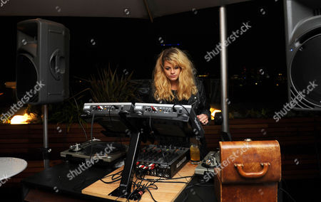 Stock Picture of Alice Gold