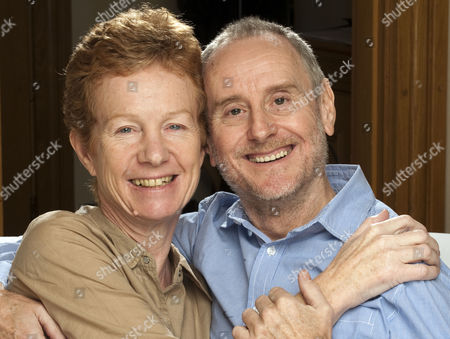 Paul And Rachel Chandler After Their 13 Month Ordeal At The Hands Of A Somali Pirate Gang. 24.11.10