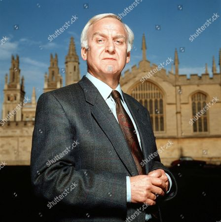 Inspector Morse - John Thaw. Retro 2004.