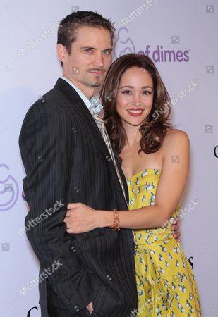 Editorial photo of March Of Dimes 6th Annual Celebration Of Babies Luncheon, Los Angeles, America - 02 Dec 2011