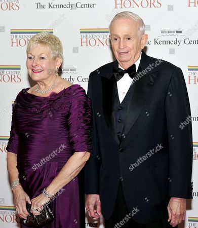 Editorial image of Kennedy Center Honors Gala Dinner, US Department of State, Washington DC, America - 03 Dec 2011