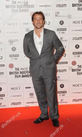 Editorial photo of Moet British Independent Film Awards, London, Britain - 04 Dec 2011
