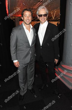 Editorial picture of Moet British Independent Film Awards, London, Britain - 04 Dec 2011
