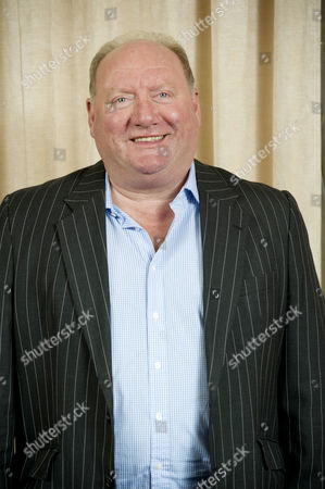 Stock Picture of Alan Brazil
