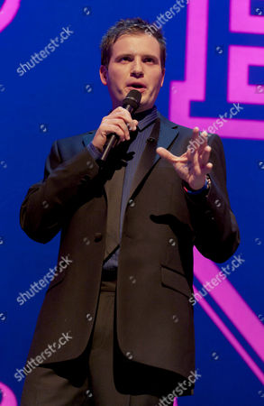 Editorial picture of The Royal Variety Performance, The Lowry Theatre, Salford Quays, Manchester, Britain - 05 Dec 2011