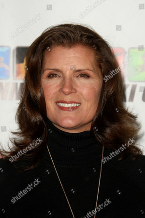 Stock Picture of Kimberlin Brown