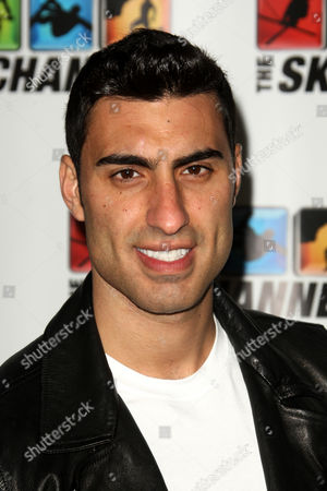 Foto editorial de 'Winter' documentary premiere, Los Angeles, America - 04 Dec 2011