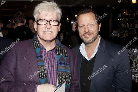 Richard Mawbey and Rob Ashford