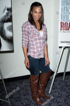 Editorial picture of 'Roadie' screening, New York, America - 06 Dec 2011