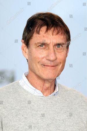 Director Roland Joffe