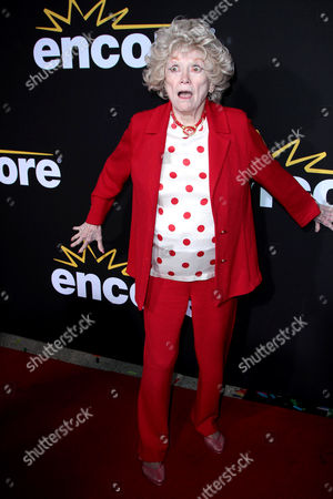 Editorial photo of 'Method to the Madness of Jerry Lewis' film premiere, Los Angeles, America - 06 Dec 2011