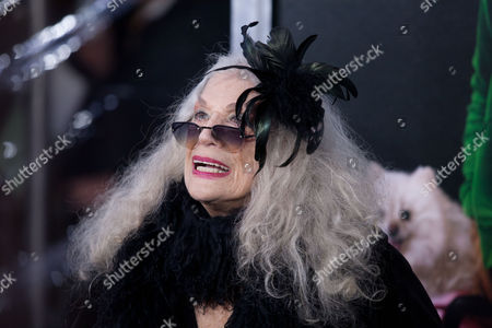 Stock Picture of Sylvia Miles