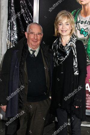 Michael Tucker and Jill Eikenberry