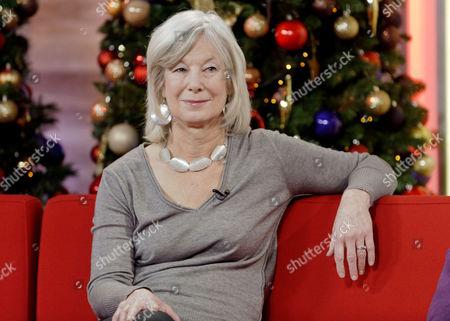 Editorial photo of 'Daybreak' TV Programme, London, Britain. - 09 Dec 2011