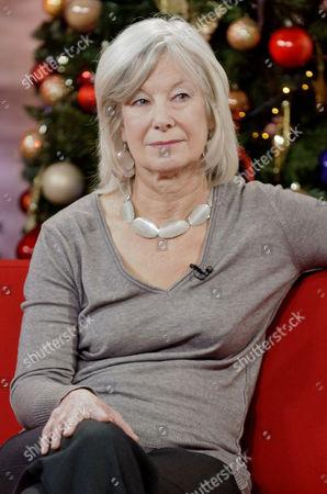 Editorial picture of 'Daybreak' TV Programme, London, Britain. - 09 Dec 2011
