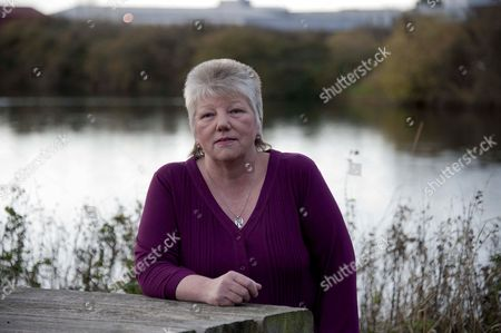 Stock Picture of Linda Taylor