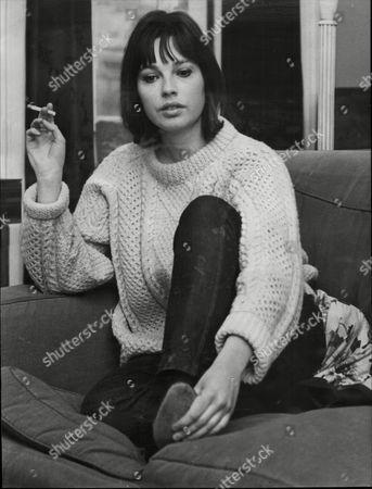 Kathleen Breck Actress