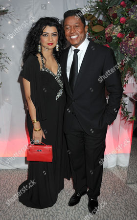 Editorial image of The Noble Gift Gala at The Dorchester Hotel, London, Britain - 10 Dec 2011