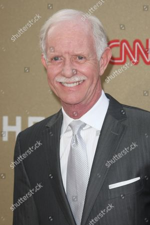 Captain Chesley B Sullenberger III