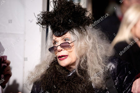 Stock Image of Sylvia Miles