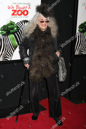 Stock Photo of Sylvia Miles