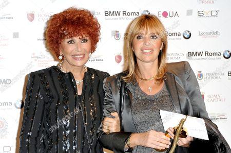 Editorial photo of 'Tribute to Carlo Ponti' at the Auditorium, Rome, Italy - 12 Dec 2011