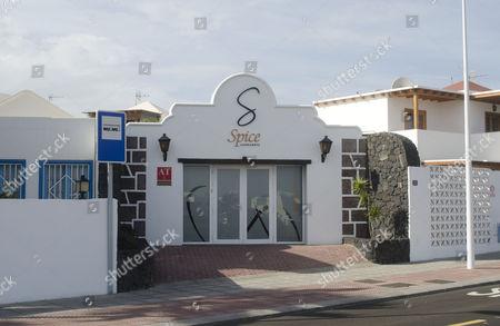 Lanzarote swinger Rooms