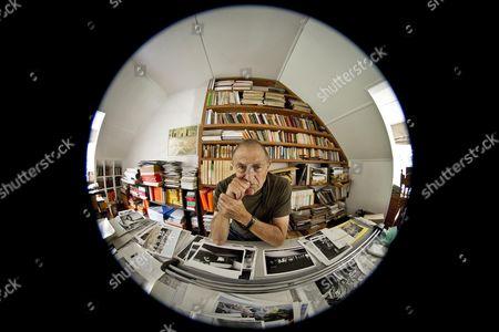 Stock Picture of David Goldblatt