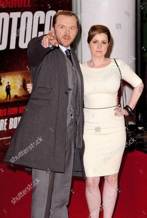 Editorial photo of 'Mission Impossible - Ghost Protocol' Film premiere at BFI IMAX, London, Britain - 13 Dec 2011