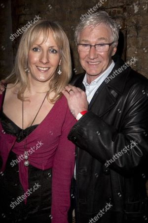 Editorial photo of 'Noises Off' play press night after party at the Old Vic Tunnels, London, Britain - 13 Dec 2011