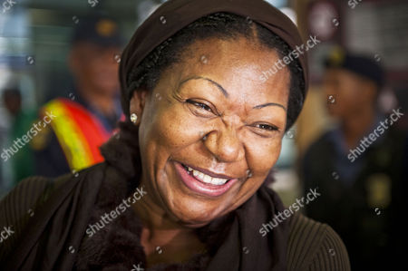 Boney M original lead singer Liz Mitchell