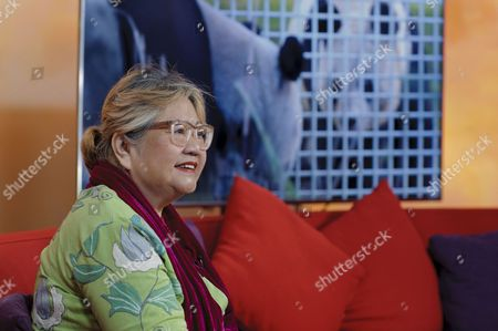 Stock Image of Nancy Lam