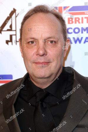 Editorial picture of British Comedy Awards, London, Britain - 16 Dec 2011