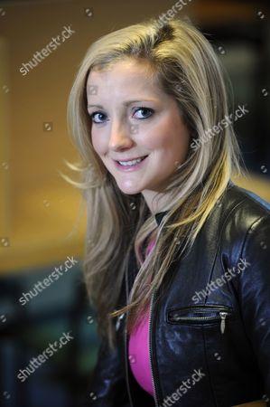 Stock Photo of Freyja Prentice