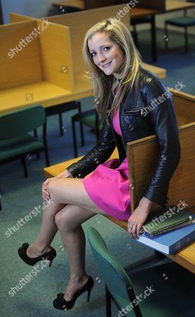 Stock Picture of Freyja Prentice