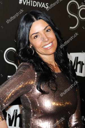 Stock Photo of Ramona Rizzo