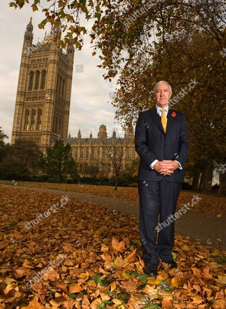 Editorial image of Lord Paul Condon, Westminster, London, Britain - 10 Nov 2011