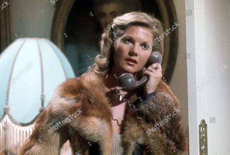 Anna Palk as Christine