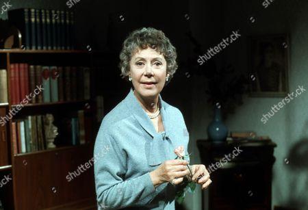 Editorial photo of 'Late Night Drama - Silver Wedding' TV Programme. - 1974