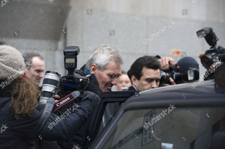 David Chaytor Leaves The Old Bailey Today Picture Jeremy Selwyn 03/12/2010