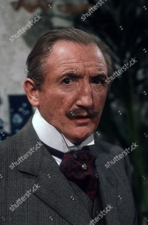 Ronald Fraser as Colonel Pickering