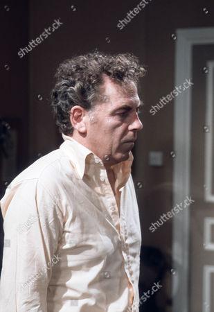 Jack Hedley as Gerald