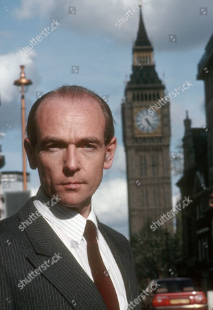 Editorial picture of 'P D James - A Taste for Death' TV Programme. - 1988