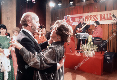 Jean Heywood as Phyllis Acaster 1978