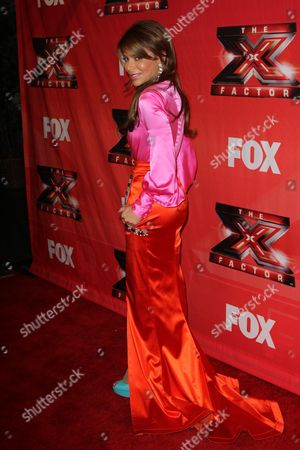Editorial image of 'The X Factor' Season Finale, Los Angeles, America - 22 Dec 2011