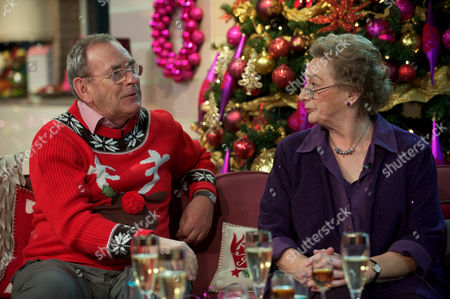 Editorial photo of 'This Morning' TV Programme, London, Britain - 23 Dec 2011