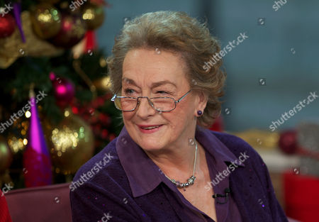 Stock Image of Susan Brookes